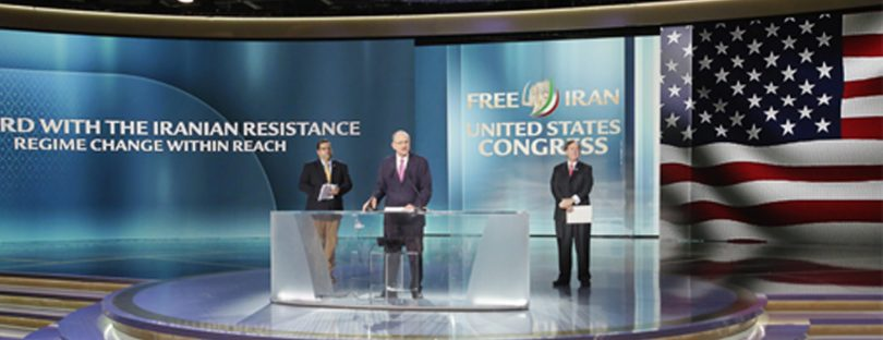 Congressional Members Speaking at the Free Iran Gathering July 1, 2017 – Paris