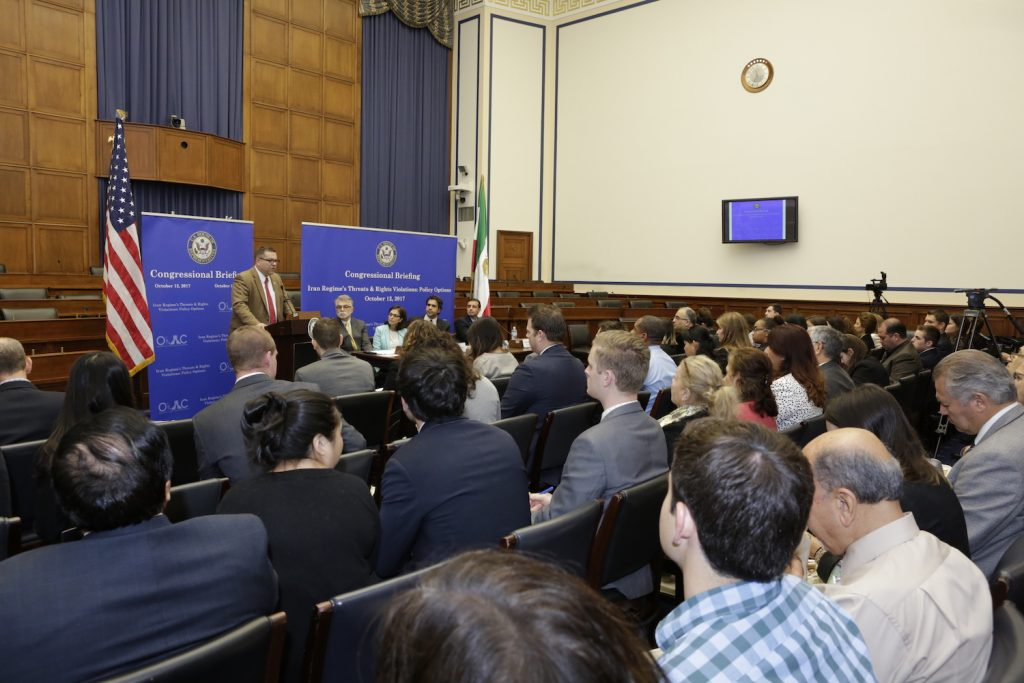 Congressional Briefing 102