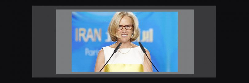 Open Letter from Kerry Kennedy- 17-18 Iranian Protests