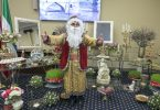 Nowruz, the Iranian New Year At Capitol Hill
