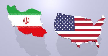 IRAN AND US