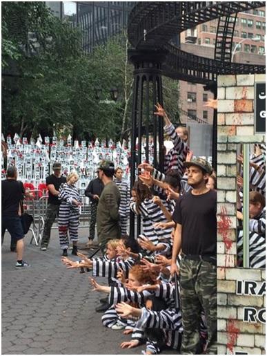 Free Iran Rally, NY