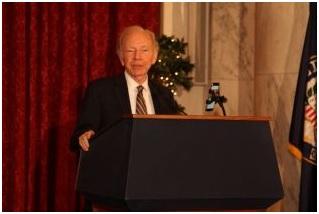 Joe Lieberman - An American Politician