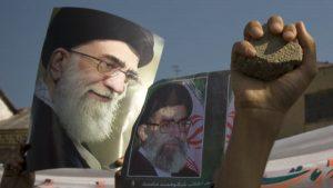 Leverage Against Iran