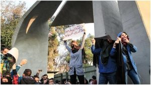 2017–18 Iranian protests