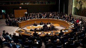 UN Voting Panel